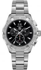 Aquaracer  300M QUARTZ CHRONOGRAPH GRANDE DATE 43MM