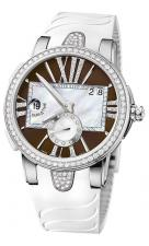 Dual Time Executive Dual Time-Lady
