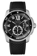 Calibre  de cartier diver ceramic