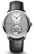 Instrument Collection Ultra-Thin Tourbillon UTTE