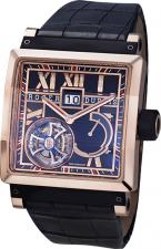 KingsQuare  Tourbillon Power Reserve Large Date