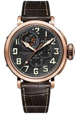 Pilot Montre d'Aeronef Type 20 Tourbillon