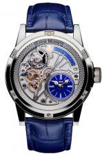 Mecanograph 20 Second Tempograph Deep Blue