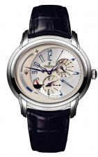 Millenary Maserati Dual Time
