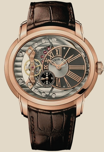 Millenary 4101 15350OR.OO.D093CR.01