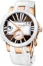 Classical Executive Dual Time Lady