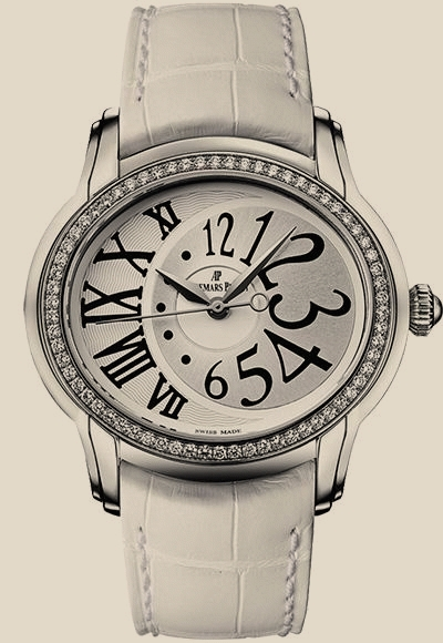 Ladies Millenary Automatic