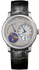 Octa Universal Time Coordinated Platinum