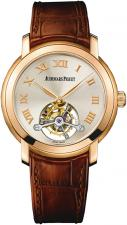 Jules Audemars Tourbillon