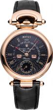 Amadeo Fleurier Amadeo Complications 42 Perpetual Calendar Retrograde