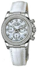 Daytona Cosmograph 40mm White Gold