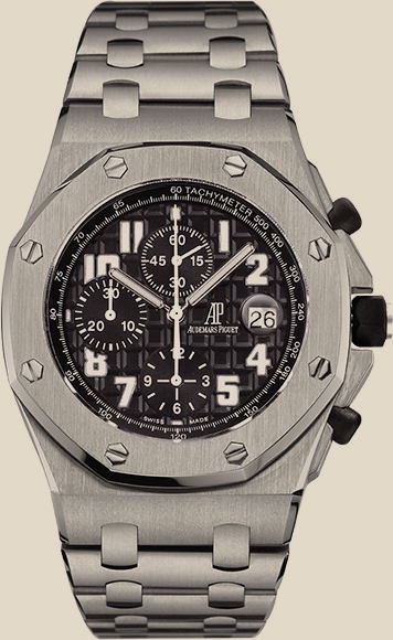 Royal Oak Offshore Chrono