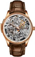 Portuguese Minute Repeater Skeleton