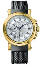 Marine. Chronograph New Dial