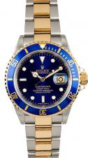 Submariner Date 40mm