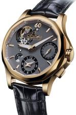 Admiral`s Cup  Seafender Tourbillon GMT 47 mm