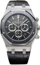 Royal Oak Leo Messi Limited Edition Chronograph