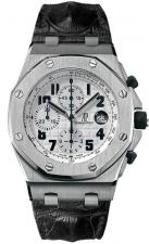 Royal Oak Offshore  Safari Chronograph