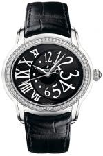 Ladies Millenary Millenary Black & White