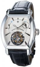 Traditionnelle Malte Tonneau Tourbillon