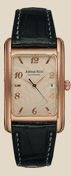 Edward Piguet Automatic