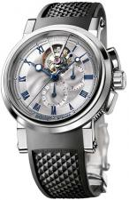 Marine. Tourbillon 5837