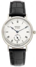 Classique Complications White Gold Manual