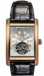 Edward Piguet Tourbillon Large Date