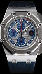 Royal Oak Offshore Michael Schumacher  limited edition 100