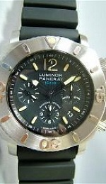 Special Editions 2004 Luminor Submersible Chrono 1000m