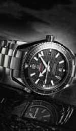 SEAMASTER James Bond 600M SKYFALL Limited Edition 007
