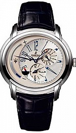 Dual Time Millenary Maserti