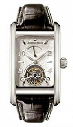 Edward Piguet Tourbillon Power Reserve