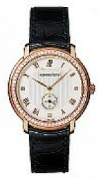 Jules Audemars Hand Wound Small Seconds