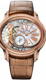 Ladies Millenary Small Seconds Hand-Wound