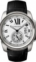 Calibre de Cartier  de Cartier Automatic 42 mm