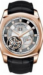 La Monegasque  Flying Tourbillon Large Date