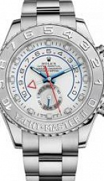 Yacht-Master II 44mm White Gold