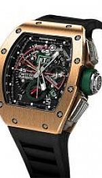 Watches AUTOMATIC FLYBACK CHRONOGRAPH - ROBERTO MANCINI