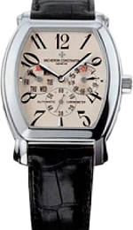 Архив Vacheron Constantin Malte Tonneau Day & Date Royal Eagle