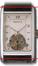 Edward Piguet Tourbillon