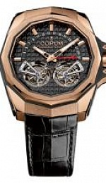 Admiral`s Cup AC-ONE 45 Double Tourbillon