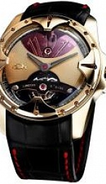 HD3 Complication Capture Tourbillon