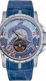 Excalibur  tourbillon