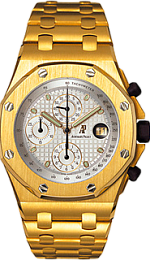 Royal Oak Offshore Gold