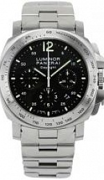 Luminor Chrono Daylight 44 mm