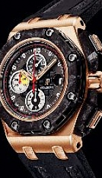 Grand Prix Chronograph