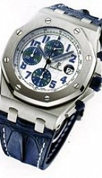 Royal Oak Offshore Navy