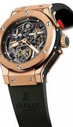 Tourbillon Bigger Bang
