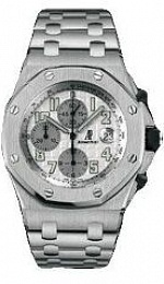 Royal Oak Offshore Titanium